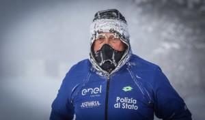 Paolo Venturini fredda siberia